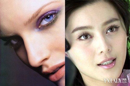 你去色色_瞳孔有几种颜色 用我们五颜六色的眼睛去发现美