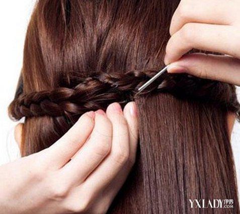 【图】怎么扎头发简单好看又省时 4个潮流发型美翻你