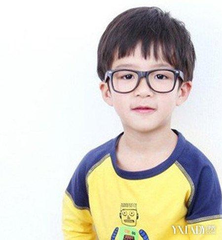 可爱欧美小男孩发型图片图片