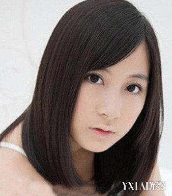 矮个子女生适合的发型 让你靓丽迷人图片