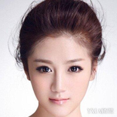 女生什么脸型最好看 女生最标准五官脸型图片