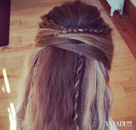 【图】小孩头发怎么扎好看图片