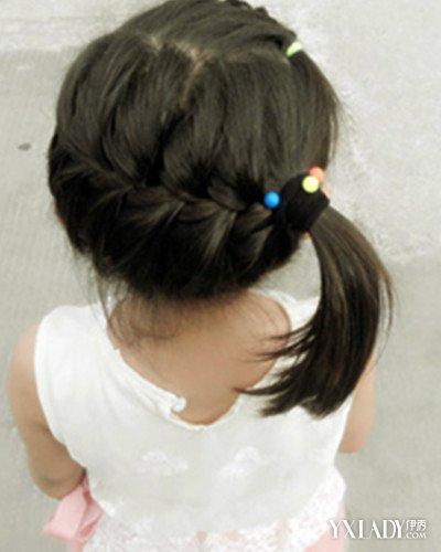 幼儿发型图片女 幼儿发型大全_发型设计