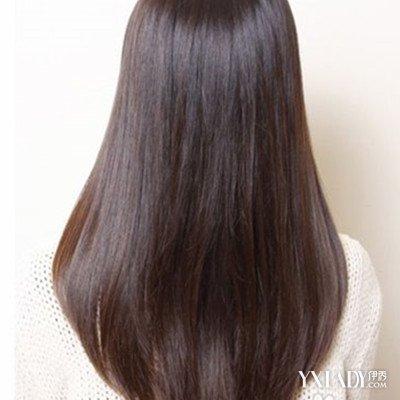【图】长发发尾怎么剪好看 教你9种齐发尾的修剪方法