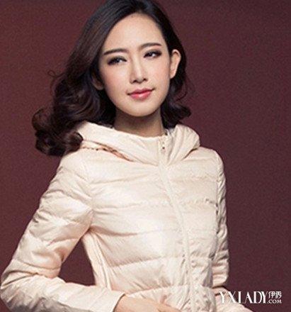 女生三七分斜刘海发型图片 好看显瘦又甜美图片