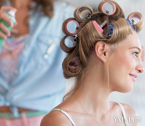 【图】头发定型用什么好? 3大法宝助你定出好