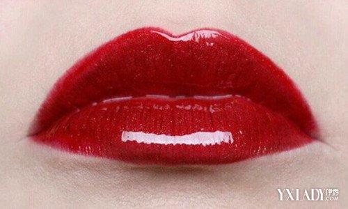 【图】嘴唇厚怎么涂口红好看 四个步骤让你散发魅力