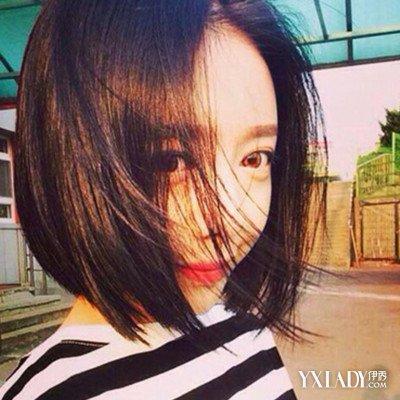 【图】韩系女头图片脚链与你编发发型设计5大短发的最简单图解分享图片