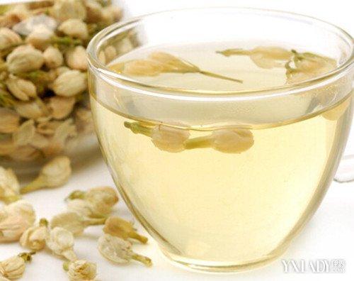 【图】秋冬怎样排毒养颜 3种花茶喝出红润美肌