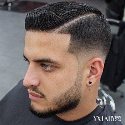 【图】发型雕刻图片欣赏 介绍10款流行的发型雕刻图片