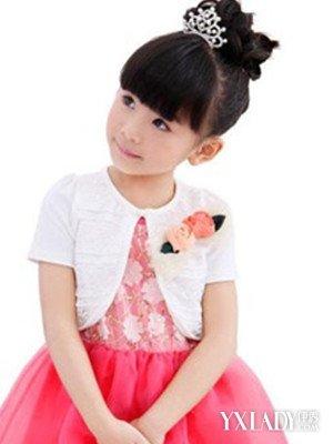 【图】小女孩戴皇冠的发型欣赏图片