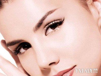 【图】时尚纹绣眉毛画法推荐 让你的妆容更清新亮丽
