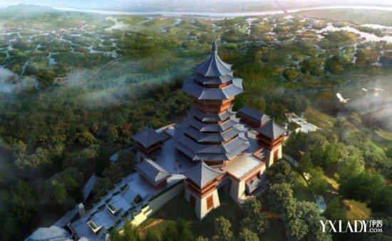 【图】美丽的南宁市青秀山风景区 让你的心灵一起去旅行