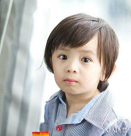两岁男发型宝宝图片展示发型潮流教你打造19年最流行的超短发图片