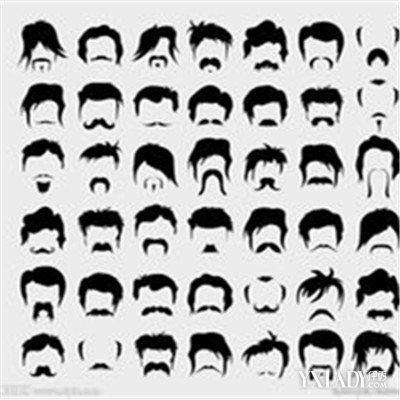 男生发型图片展示
