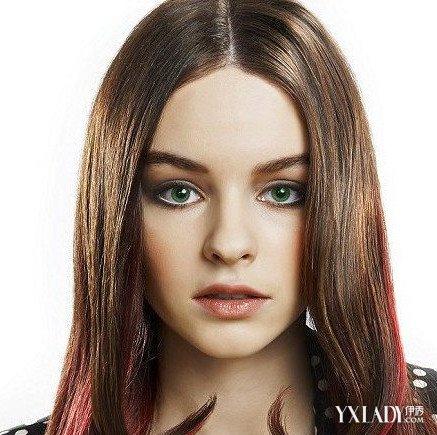 【图】三十几岁的女人适合的发型图片图片图片
