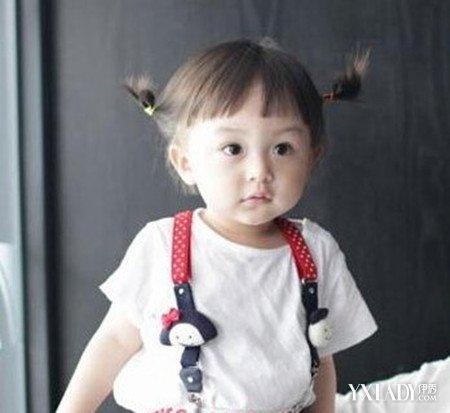 韩国幼儿发型分享展示