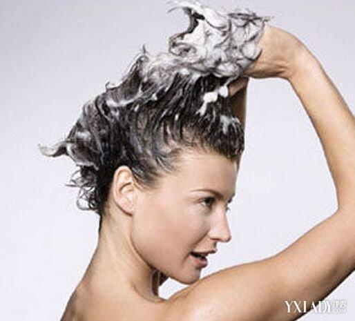 【图】洗头时掉很多头发怎么办呢 教你几招如
