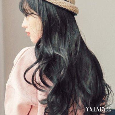 【图】qq头像女生长发侧脸大图欣赏 量身定造最美发型图片