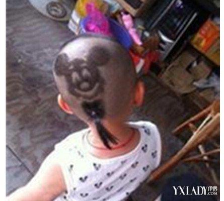 【图】头发老鼠尾 教你如何面对老鼠尾图片