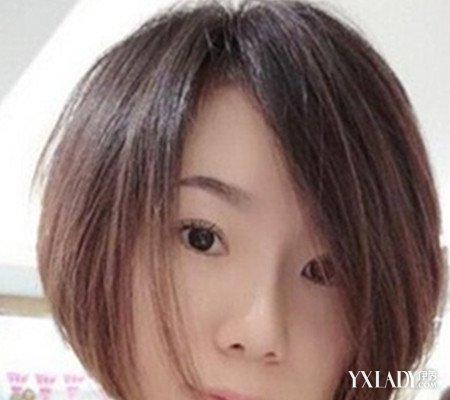 【图】美女美女气质生活照v美女轻松打造短发8气质中弹图片