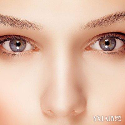 【图】双眼皮平行型图片展示