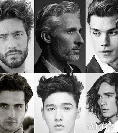 美容 发型 流行发型 / 正文  颇具艺术家气质的中长发和长发发型,是图片