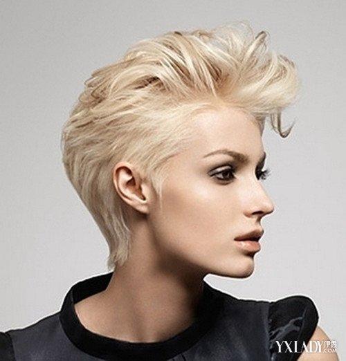 【图】长发原宿发型短发七种发型总有一款合中老年头发图片中造型图片