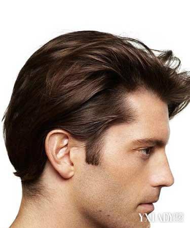 男生头发两边翘怎么办 5条小妙招帮到你