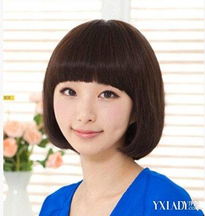 >> 文章内容 >> 沙宣短发直发发型图片   快夏天了,我想把我留了20多