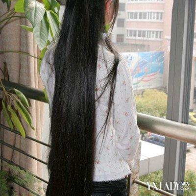 欣赏剪长发剃光头的图片 了解剃光头的时尚以及危害