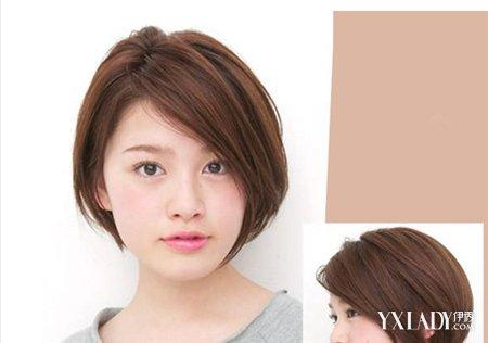 【图】女胖子适合什么发型 3款发型让你看上去瘦瘦瘦图片
