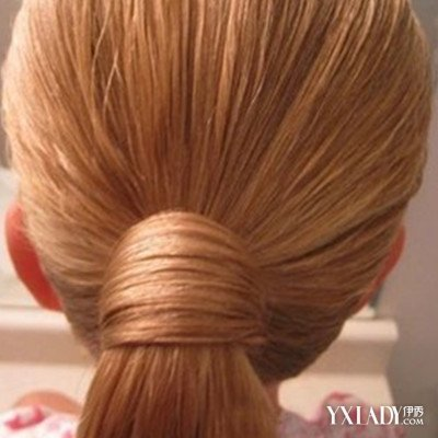 【图】甜美儿童扎头发大全图解 6步搞定甜美发型让你的宝宝更可爱