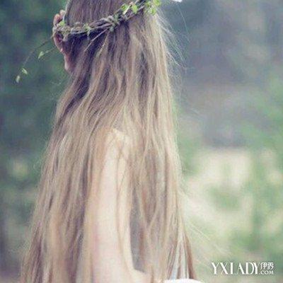 【图】长发女孩背影头像图片出炉 生成美丽长发的小妙招须知道