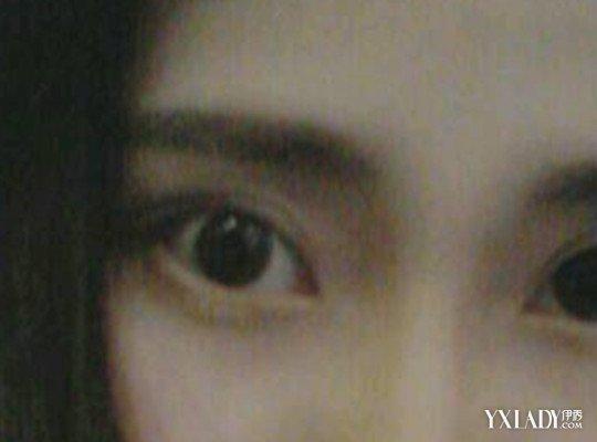 【图】桃花眼和丹凤眼图片大全
