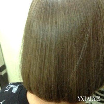 【图】青亚麻色头发图片欣赏