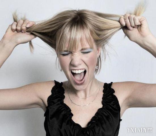 【图】头发带静电怎么办好呢图片