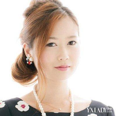 【图】四十岁女人适合的发型大全 轻松提升优雅气质图片