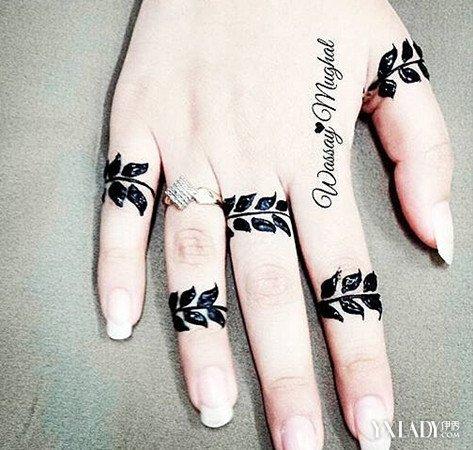 【图】十款最时尚的纹身图案 纹身控看过来!