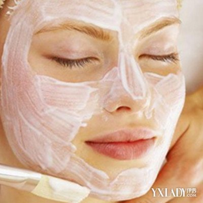 【图】家庭制作面膜详细步骤推介 恢复亮白嫩滑美肤有