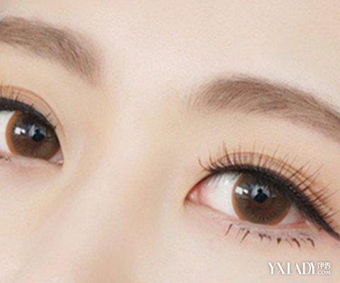 【图】韩式半永久眉眼唇图片 你必须知道的8大禁忌