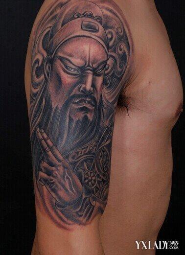 【图】手臂纹身图案大全 各种纹身向你介绍