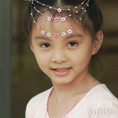 小女孩古装发型欣赏 古代发型分类介绍