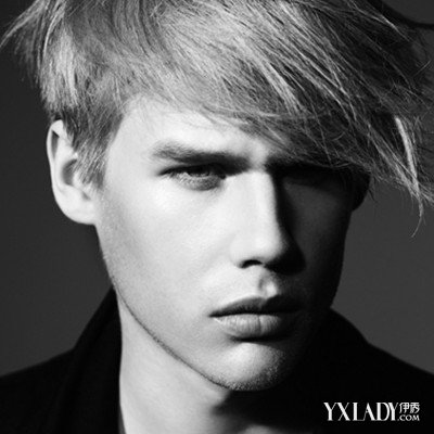 【图】潮流男人头发造型 男士发型的基本类型