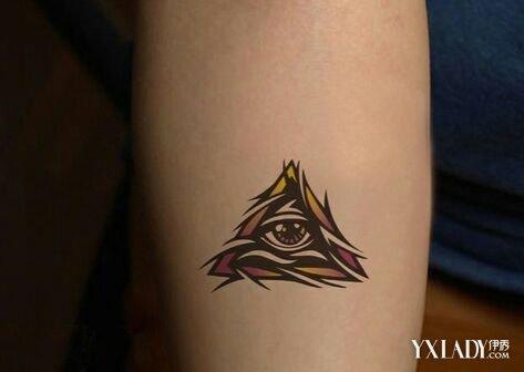 全面解析此纹身的深刻意义