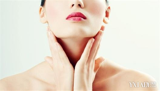 【图】脖子皮肤松弛怎么办? 7种小动作有效保