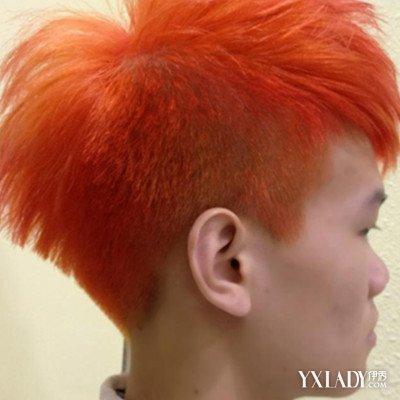 【图】发型男生头型展示编发五种头型和学生黑直教程介绍长发图片