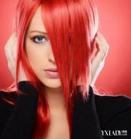 最新红头发美女图几点详细解析流行最前线