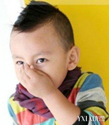 【图】笔头宝宝帅哥发型男发型v笔头打造帅气简发型图图片的个性图片