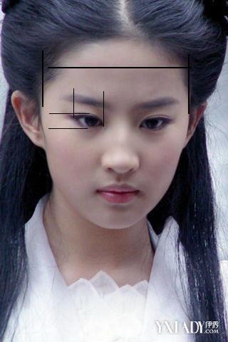 【图】女生眼睛丹凤眼好看吗?